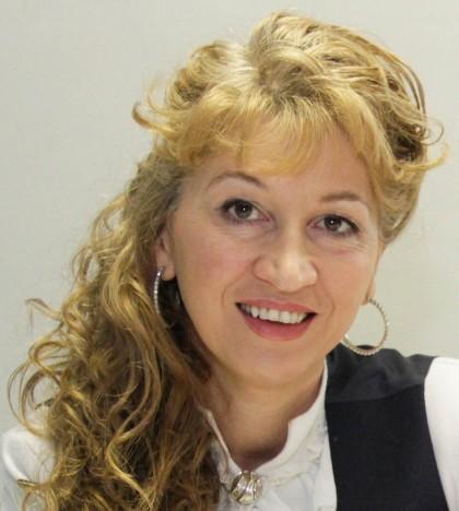Olga Santamaría