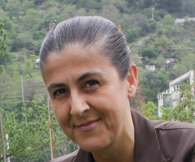 Ana Belén Quijada