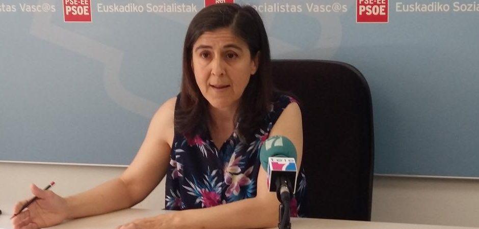 EL GOBIERNO DEL PNV NO INFORMA DEL PLAZO DE INSCRIPCIÓN EN LOS CURSOS DE NATACIÓN