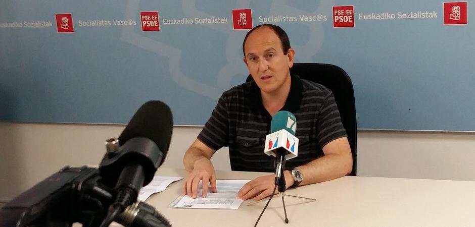 PEDIMOS A LA ALCALDESA QUE APROVECHE EL TIRÓN DE LA PELÍCULA 'GERNIKA' PARA PROMOCIONAR BARAKALDO