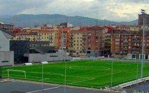 lasesarrecampofutbolpolideportivo