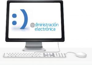 administraciónelectrónica