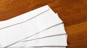 sobres cartas
