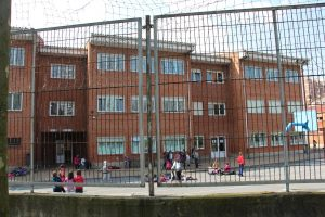 Colegio Gurutzeta