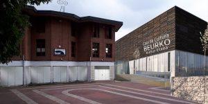 Casa de Cultura Beurko