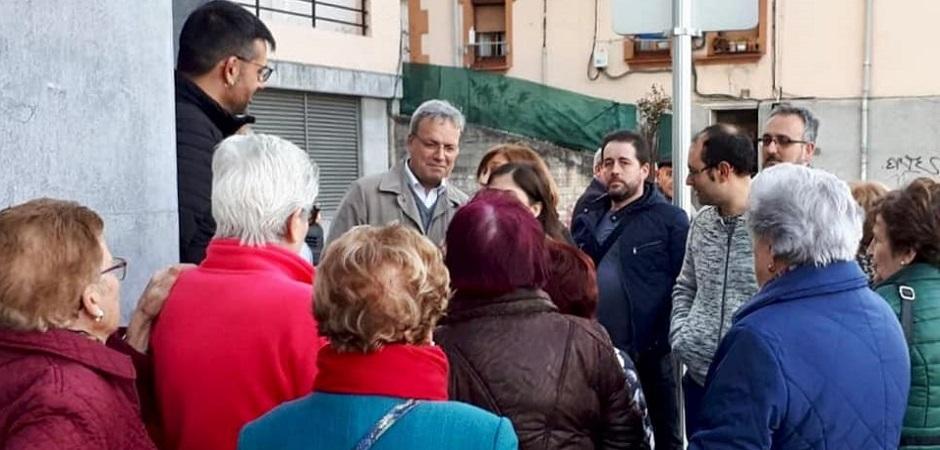 EL PLENO DE BARAKALDO APRUEBA EL PLAN URBANÍSTICO DE EL CALERO
