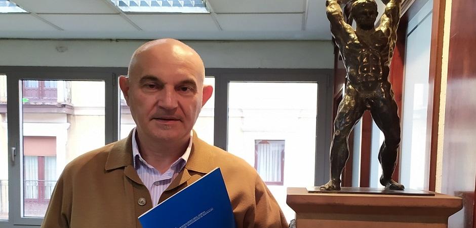 COORDINACIÓN CON LOS TAXISTAS DE BARAKALDO PARA EVITAR QUE LOS VTC INVADAN SUS COMPETENCIAS
